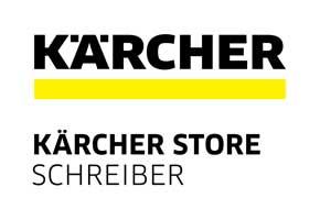 Kärcher Store Schreiber-Logo