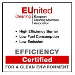 Certificate for burning system