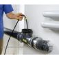 Preview: Kärcher Pipe cleaning hose kit PC 15 (15 m)