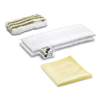 Kärcher Microfiber cloth set bathroom EasyFix (4-part)