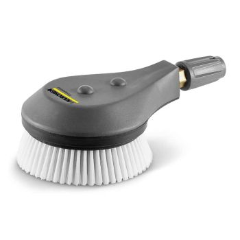 Kärcher Rotating wash brush for high-pressure cleaner > 800 l/h, nylon bristles