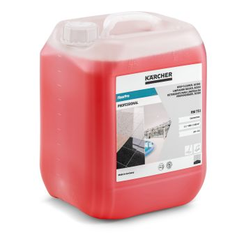 Kärcher RM 751 Deep floor cleaner, acid-based (10 l)