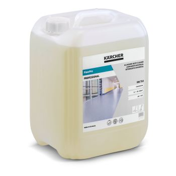 Kärcher RM 754 Allround deep cleaner (10 L)