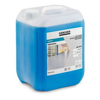 Kärcher RM 755 Floor cleaner, extra low foam ASF (10 l)