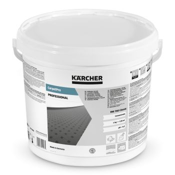 Kärcher RM 760 CarpetPro Cleaner Powder Classic (10 kg)
