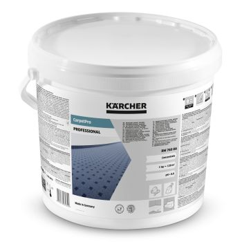 Kärcher RM 760 CarpetPro Cleaner Powder (10 kg)