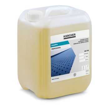Kärcher RM 768 carpet cleaning agent iCapsol (10 l)