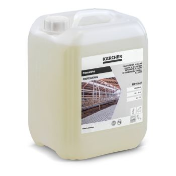 Kärcher RM 91 AGRI Foam cleaner, alkaline (10 L)