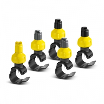Kärcher Rain Micro Sprayer Set (5-part)