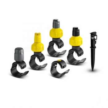Kärcher Rain Micro Sprayer Set (30-part)