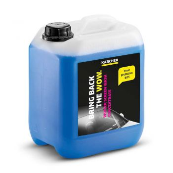 Kärcher RM 670 Winter screen wash concentrate (5 l)