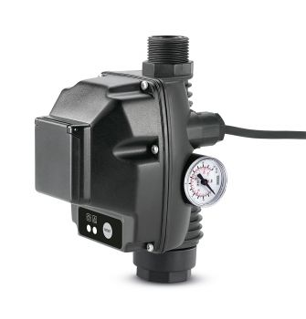 Kärcher Electronic pressure switch with dry-run cut-out for pumps