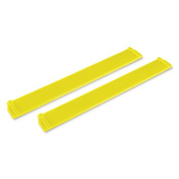 Kärcher WV 6 Suction lips wide yellow, 280 mm (2 pcs)