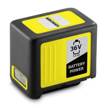 Kärcher Battery Power Batterie interchangeable 36 V / 5,0 Ah