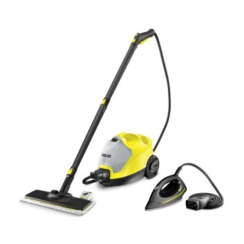 Kärcher steam cleaner SC 4 EasyFix Iron