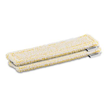 Kärcher WV Microfiber wiping cloth indoor (2 pcs.)