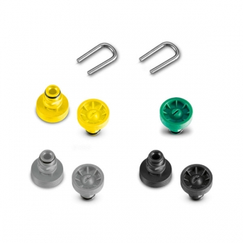 Kärcher Nozzle kit for T-Racer, PC 20 and chassis cleaner
