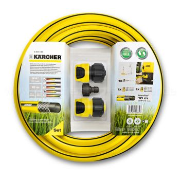 Kärcher Connection Set for high-pressure cleaners