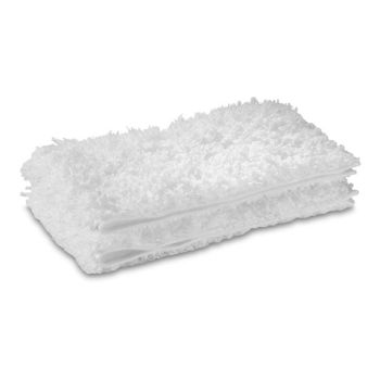 Kärcher Set of microfibre cloths for floor nozzles Comfort and Classic