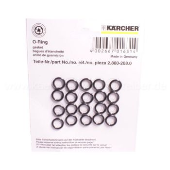 Kärcher Spare part set O-Ring (20 pieces)