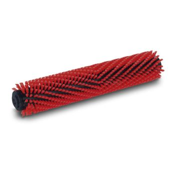 Kärcher Roller brush, red (300 mm)