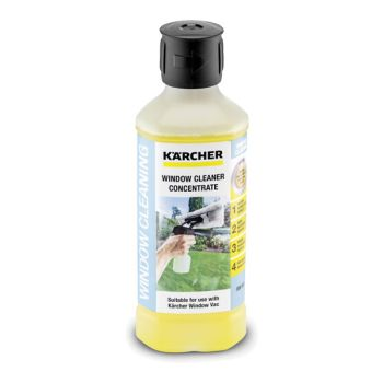 Kärcher RM 503 Glass cleaning concentrate (500 ml)