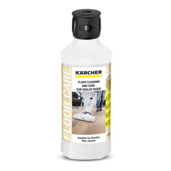 Kärcher RM 534 Floor Cleaning and Care for sealed wood (500 ml)