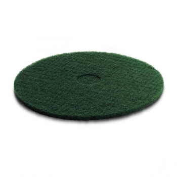 Kärcher Pad-set green (385 mm, 5 pcs.)