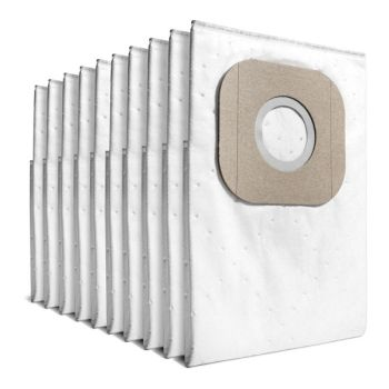 Kärcher Fleece filter bags (10 pcs.)