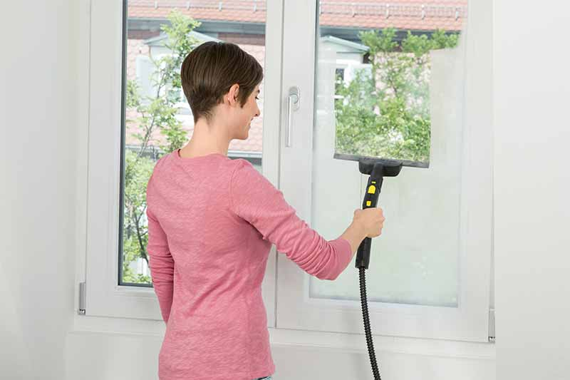 Karcher Window Nozzle For Steam Cleaner 2 863 025 0 Karcher Store Schreiber