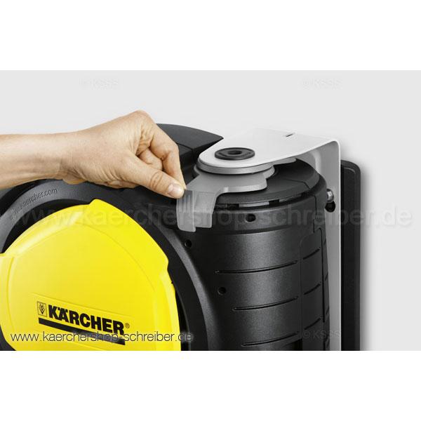 Kärcher Premium Schlauchbox CR 7.220 Automatic 2.645-218.0