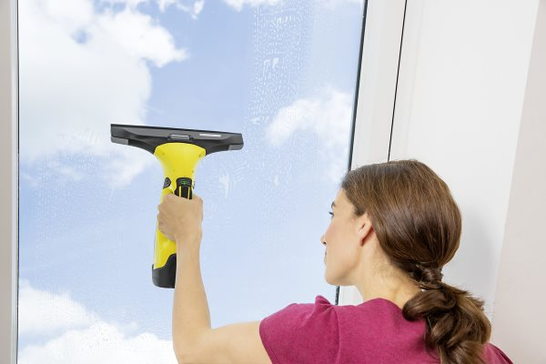 Kärcher Window Vac WV5 Premium incl Accessories Window cleaner for Windows