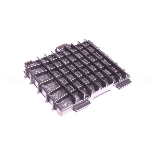 6.414-799.0 VC 6300 Kärcher Motorschutzfilter Filter für VC 6100 VC 6200