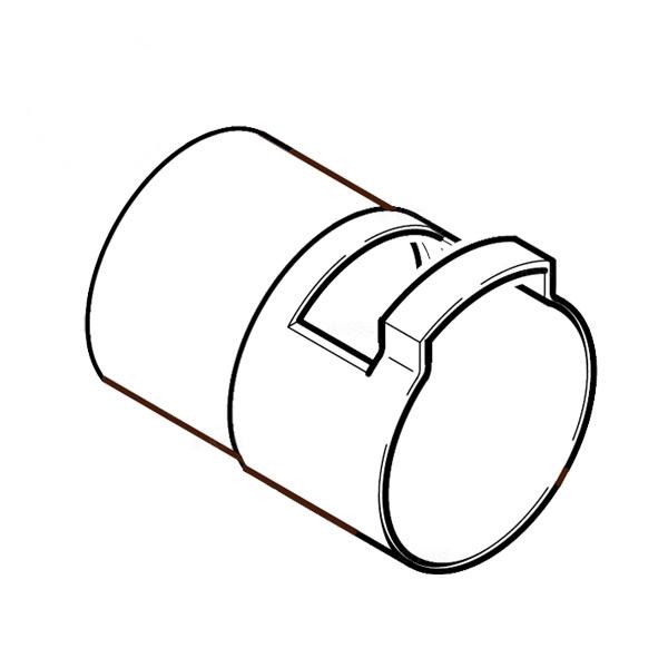 k rcher adapter saugschlauch f r k 2201 3000 plus k rcher store schreiber. Black Bedroom Furniture Sets. Home Design Ideas