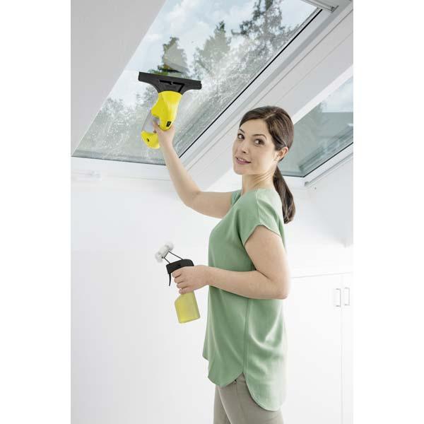 1.633-014.0 Karcher WINDOW VAC WINDOW CLEANER WV 1 PLUS