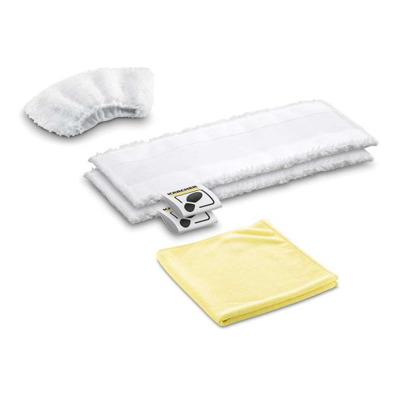 Kärcher Microfiber cloth set kitchen EasyFix (4-part)