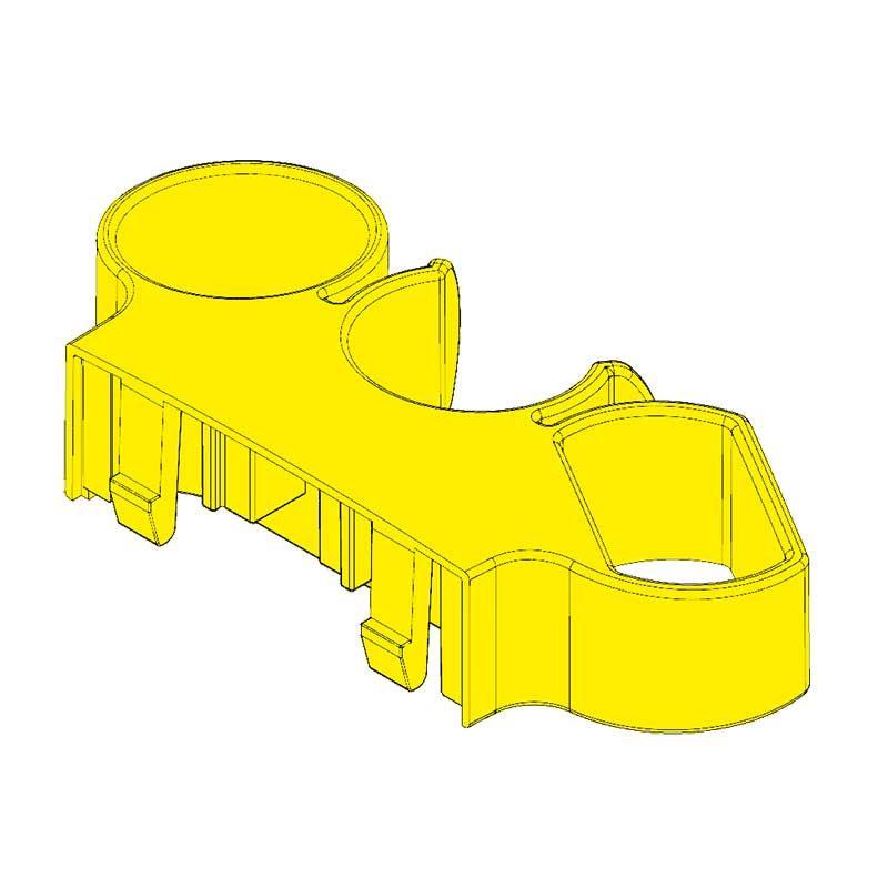 k rcher halter zubehoer gelb k rcher store schreiber. Black Bedroom Furniture Sets. Home Design Ideas