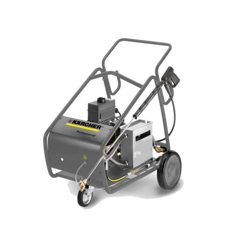 Karcher high-pressure cleaner HD 10/16-4 Cage Ex