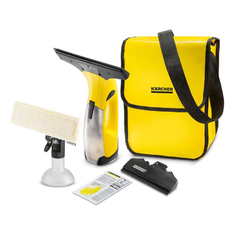 k rcher wv 2 premium inkl umh ngetasche yellow bag k rcher store schreiber. Black Bedroom Furniture Sets. Home Design Ideas