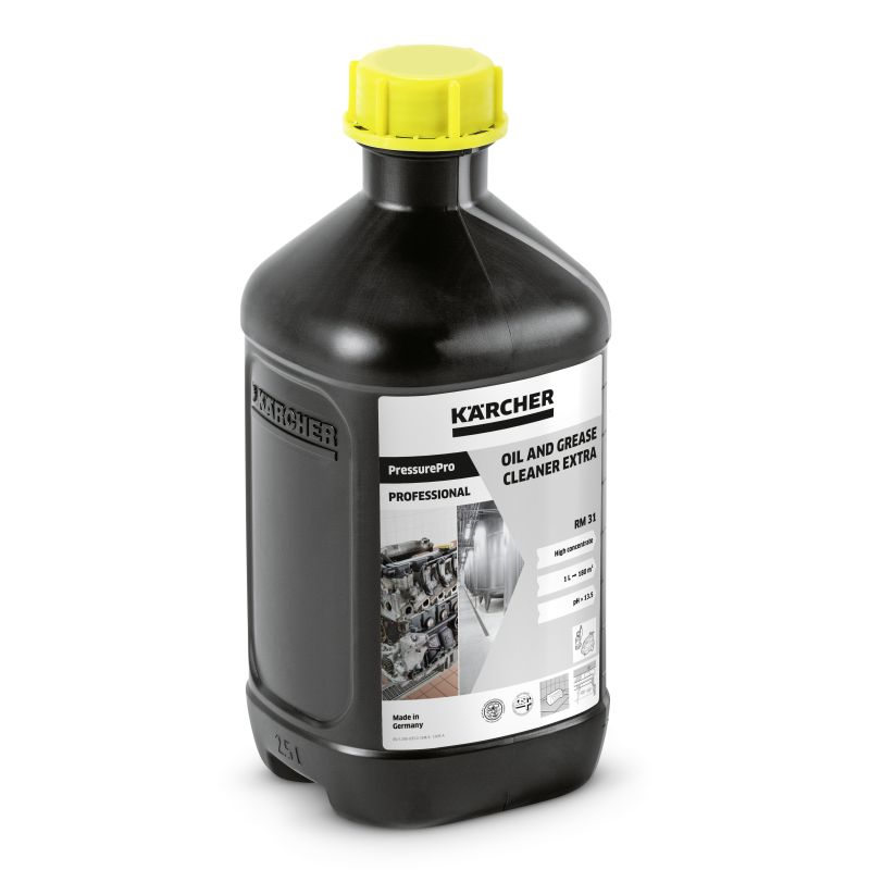 Kärcher Oil and grease cleaner EXTRA RM 31 ASF, concentrate (2.5 l)