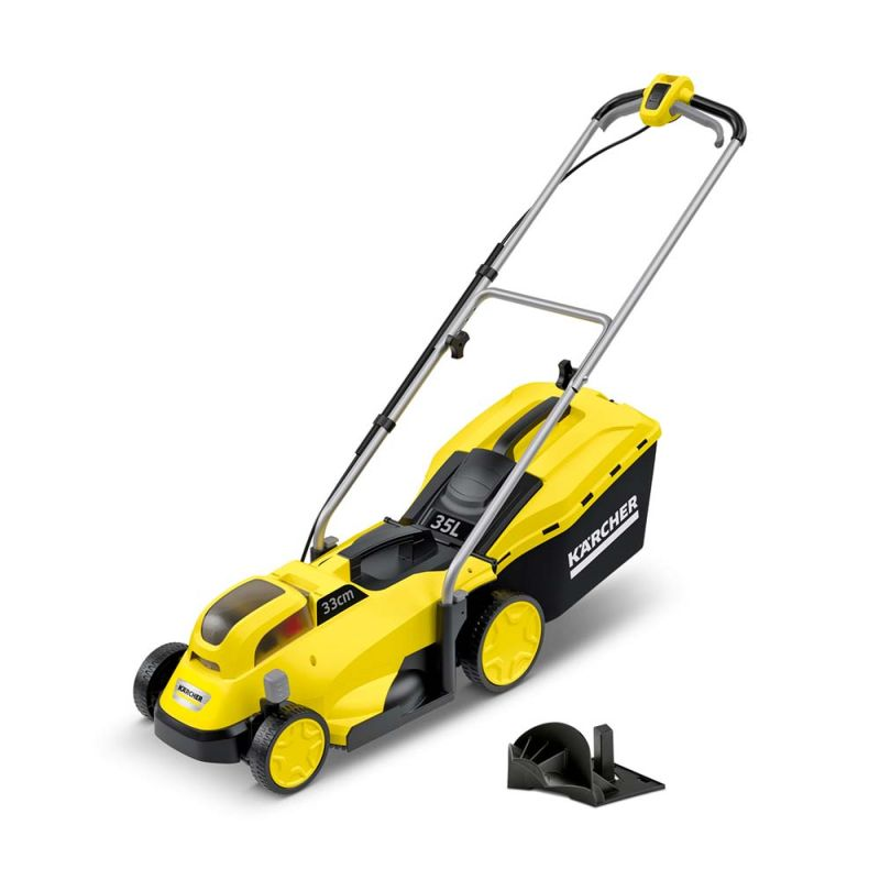 Kärcher Cordless lawn mower LMO 18-33 Battery