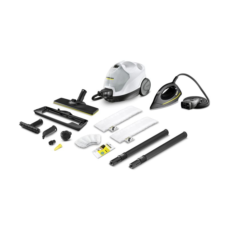 Kärcher Steam cleaner SC 4 EasyFix Premium Iron