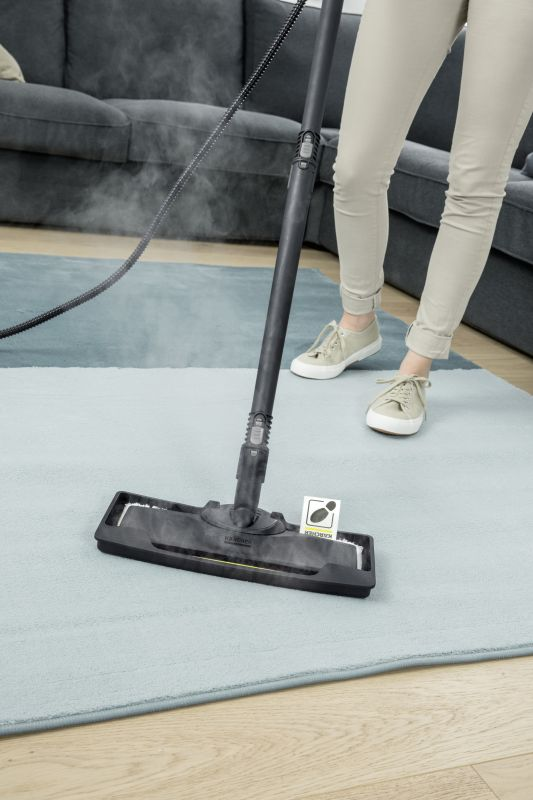 Kärcher steam cleaner SC 5 EasyFix Premium Iron