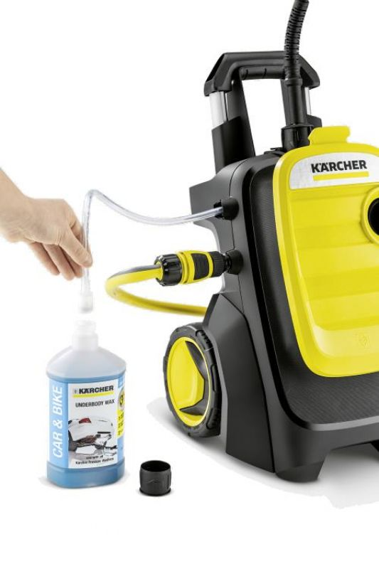 Kärcher K 5 Compact Home