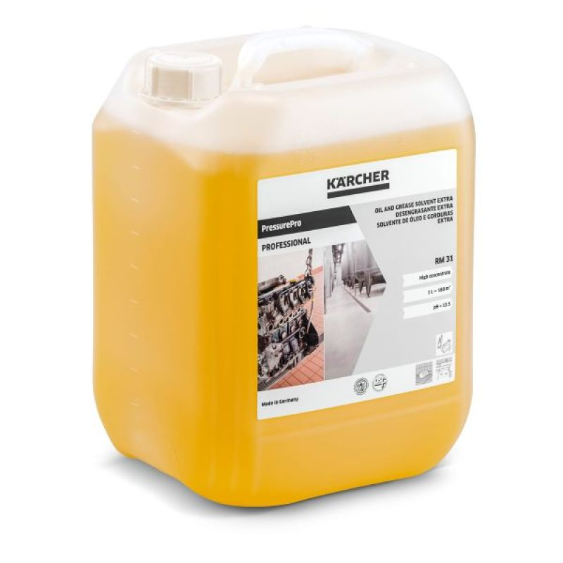 Kärcher Oil and grease cleaner EXTRA RM 31 ASF, concentrate (20 l)