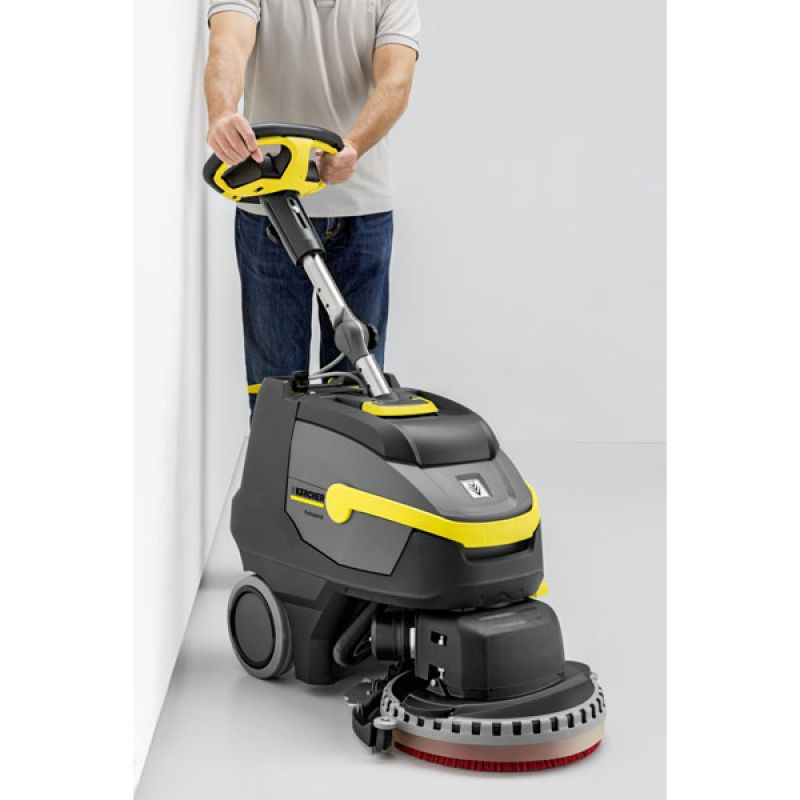 Karcher Floor Scrubber Home Design Ideas And Pictures