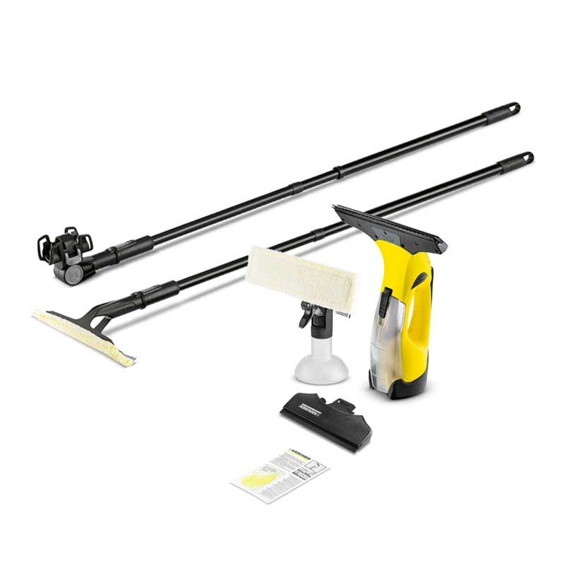 Window Vac Kärcher WV 5 Premium with extension kit